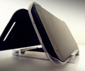 Agatoni | Wallet and Smartphone Stand All In One