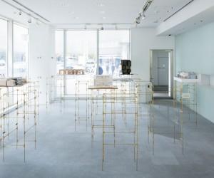 AGC Studio by Suzuko Yamada Architects
