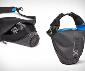 Agua Camera Carrier