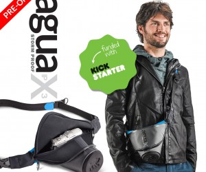 Agua Quickdraw Stormproof Holster