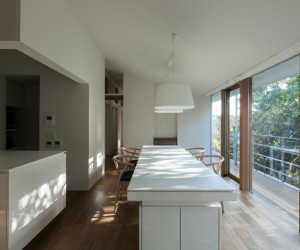 AH House by WORKCUBE