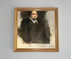 AI-generated Painting Sells For 432,000 at Christies