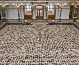 Ai Weiweis Evidence Exhibition at Martin-Gropius-Bau