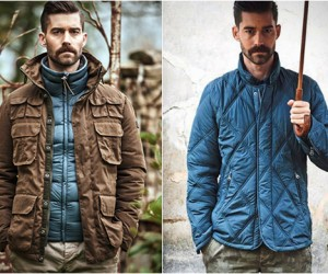 Aigle FallWinter 2014 Collection