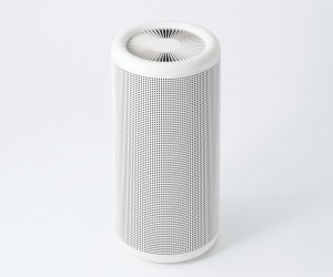 Air Purifier by Miyake Design