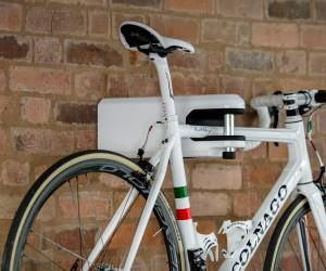 Airlok Bike Rack