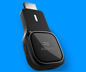 AIRTAME HDMI Dongle [VIDEO]