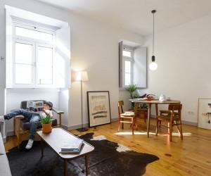 Ajuda Apartment, Lisbon  Arriba Studio