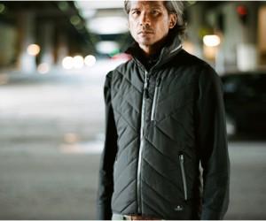 Akutti Vest by Coldsmoke