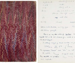 Alan Turing manuscript sells for 1 million