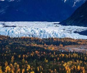 Alaska by Pete Wongkongkathep
