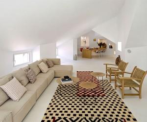 Alcala Residence