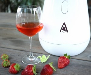 ALCHEMA: Turn Fruit Into Personalized Craft Cider