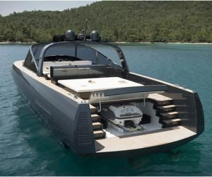 Alen 68 Superyacht