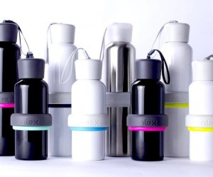 Alex Bottle: Compact And Easy To Clean Bottle