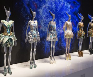 Alexander McQueen: Savage Beauty Exhibition at VA