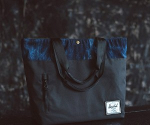 Alexander Tote from Herschel Supply