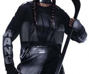 Alexander Wang for HM 2014 Ad Campaign Photos