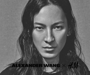 Alexander Wang for HM Confirmed