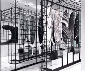 Alexander Wang Installation Showcases High-End Surfboards