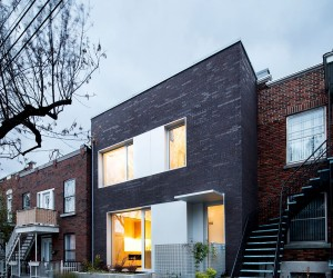 Alexandra Residence by Naturehumaine