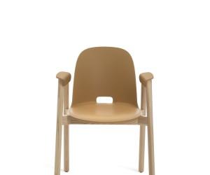 Alfi Armchair by Jasper Morrison