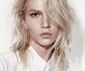 Aline Weber by Nicole Heiniger