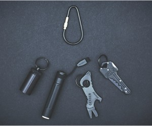 All Black EDC Kit