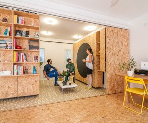 All I Own House by PKMN Architectures