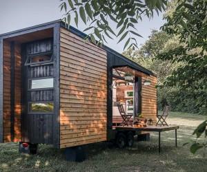 Alpha Tiny House
