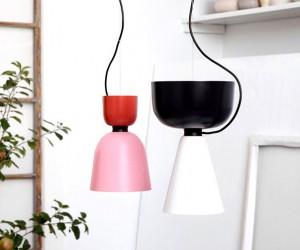 Alphabeta Lamp