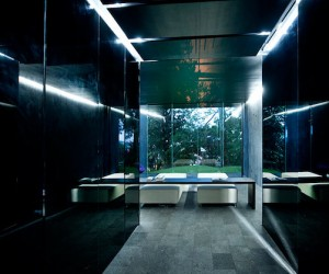 Altamira Home by Joan Puigcorbe