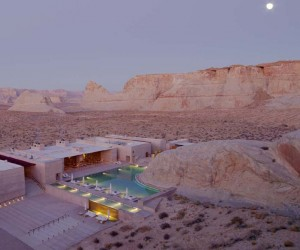 Amangiri  Aman Resorts