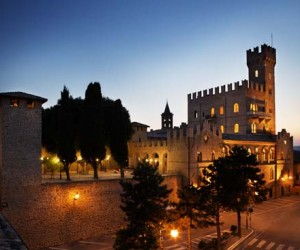 Amazing 14th century Italian Castle on Sale for 5,8 Million