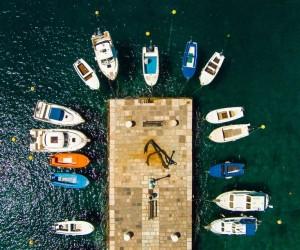 Amazing Drone Photographs by Karolis Janulis