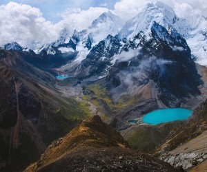 Amazing Mountainscape and Landscape Photography by Luke Konarzewski