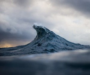 Amazing Seascapes by Ray Collins