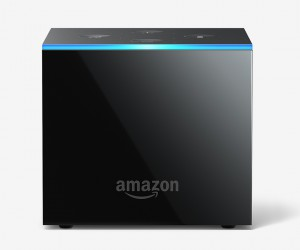 Amazon Introduces The Alexa-Powered Fire TV Cube