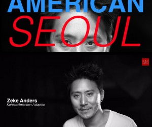 American Seoul by Zeke Anders