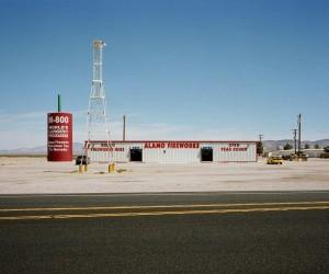 American West by Neels Castillon
