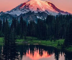 Americas Amazing Nature Landscape Photography by Albert Hongbo Yang