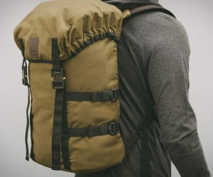 Amhara Backpack