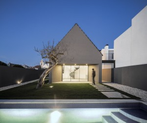 Amlias House by M2.senos