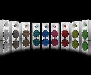 Amphion Helium 410 Series Speakers