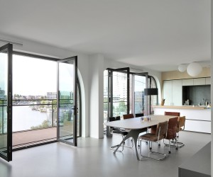 Amstelloft by WE architecten
