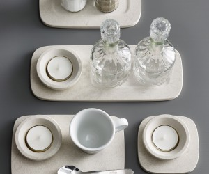 An Eye for Detail: 8 Companies Making Well-Designed Trays