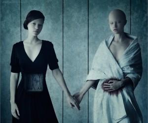 An Interview With Norwegian Artist Daria Endresen