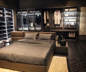 An Organized Wardrobe: 15 Space-Savvy and Stylish Closet Ideas