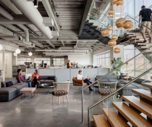 Ancestry Offices in Utah  Rapt Studio