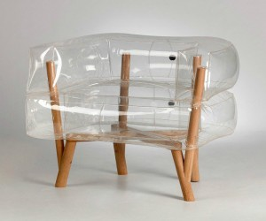Anda: Modern Inflatable Furniture